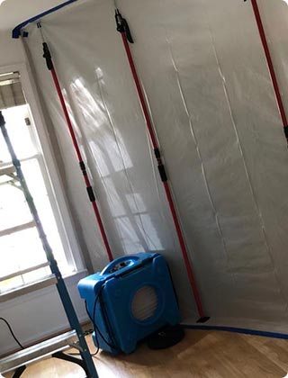 What is a mold remediation protocol?